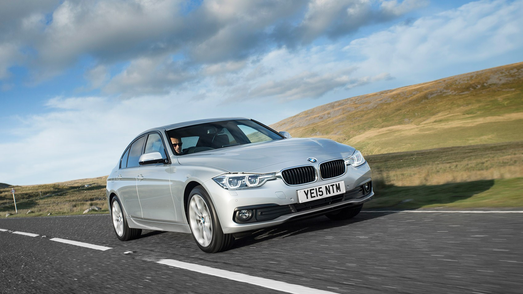 bmw 320d 2017 edition sport launched in india at price of rs lakhsauto news. Black Bedroom Furniture Sets. Home Design Ideas