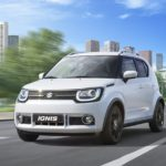 Maruti Suzuki IGNIS Petrol AMT Alpha Top End Trim Launched at 7.01 Lakhs