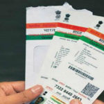 Aadhar Card To Be Compulsory For Getting Driving License: Govt