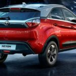 Tata Nexon Launched in India at Rs. 5.85 Lakh Specifications