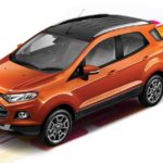 Compare Tata Nexon Vs Ford EcoSport | Specs, Price, Mileage
