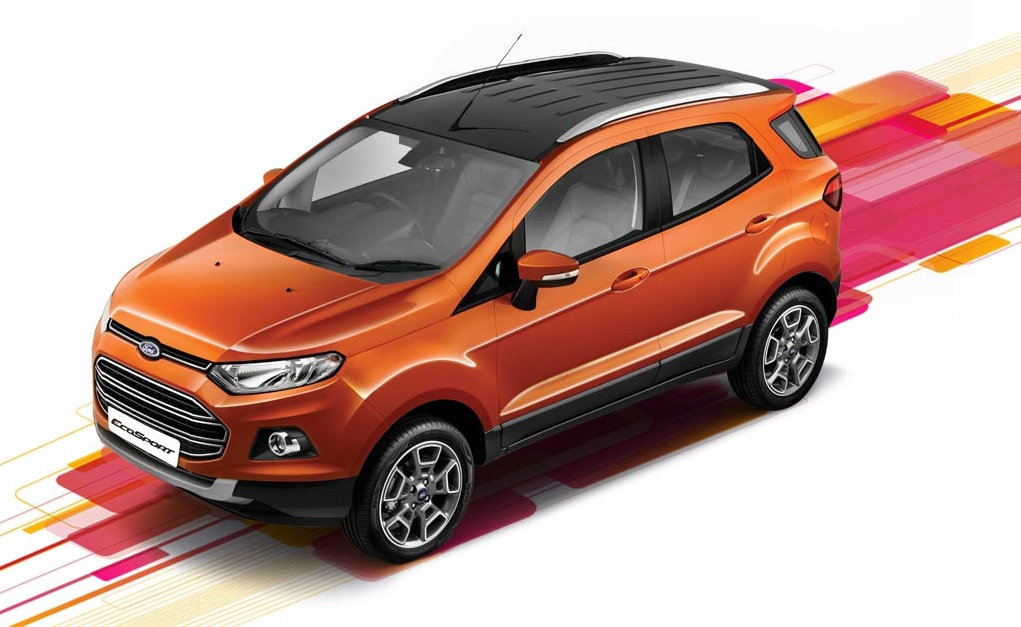 compare tata nexon vs ford ecosport specs price mileageauto news. Black Bedroom Furniture Sets. Home Design Ideas