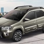 Toyota Etios Cross X Edition Launched In India at Rs 6.80 Lakh