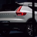 Volvo XC40 Accidentally Leaked, Coming to India in Mid 2018
