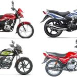 Best Mileage Bikes in India with Specifications | Top 10 Fuel Efficient Bikes