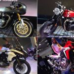 Upcoming Bikes at Auto Expo 2018 in India | New Launches Specifications, Images