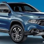 Fiat new SUV is based on Jeep Compass, May Launch Soon