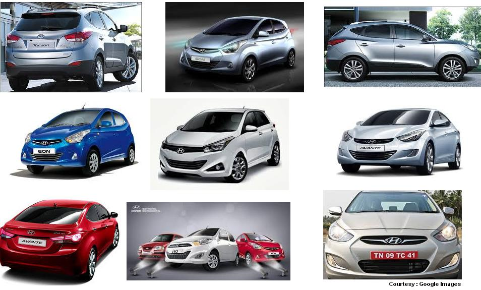 Upcoming Hyundai Cars In India 2017 2018