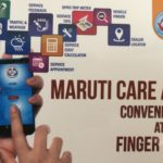 Maruti Suzuki Updates Its Maruti Care Smartphone App