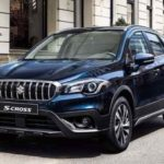 Maruti S-Cross 2017 FaceLift Launched at 8.49 Lakh with 1.3 Litre