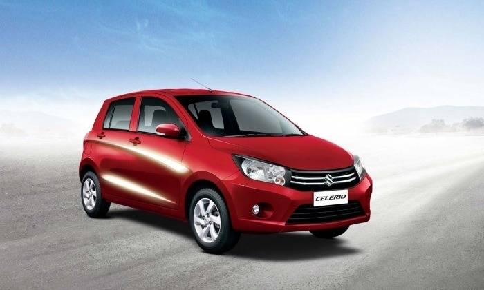 Upgraded Maruti Suzuki Celerio Launched In India @ INR 4.15 Lakh