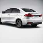 India-Bound Maruti Suzuki Ciaz Facelift Images Revealed | Check Specifications