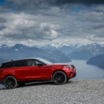 Euro NCAP Rates India-Bound Range Rover Velar With 5-Star