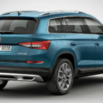 Skoda Kodiaq Launched in India at 34.49 Lakh | Specifications, Price, Variants