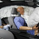 AirBags, Rear Parking Sensors, Speed Alerts, Other Safety Features Mandatory From 2019