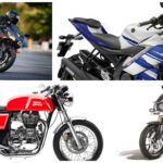 List of ABS Bikes (Motorcycles) in India 2018 | Price, Specifications, Antilock Brake System