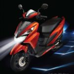 Honda Grazia 125cc Scooter Registers 15000 Sales in 21 Days
