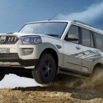 2017 Mahindra Scorpio Facelift Launching Today | Check Price, Specifications, Images