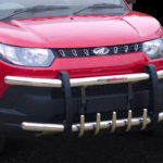 Indian Govt Bans Car and SUV Crash Guards | Check the disadvantages of Guards
