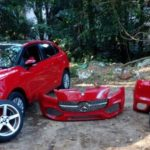 Maruti Baleno Modified To Look Like Mercedes A-Class And Sold In Kerala | RTO Seized & Dismantle