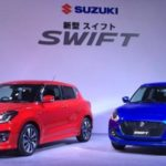 New Maruti Suzuki Swift RS Unofficial Bookings Open at Dealerships Across India