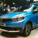 Auto Expo 2018: Here is a list of Tata Motors Cars