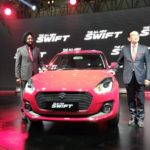 Auto Expo 2018: New Maruti Suzuki Swift Launched In India; Price Starts ₹ 4.99 Lakh