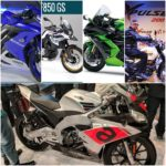 Top 5 Bikes at The Auto Expo 2018 || Price, Specifications, Release Date