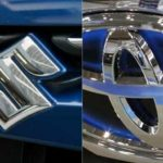 Toyota and Suzuki Agreement toward Mutual Supply of Hybrid and Other Vehicles in India