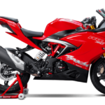 TVS Apache RR310 Price Hiked by Rs. 8,000 to Rs. 18,000 on different variants