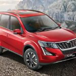 Mahindra has officially unveiled the new 2018 XUV500 Facelift edition in India