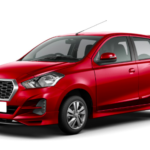 Datsun Go and Datsun Go+ Facelift officially Revealed | Check Specs