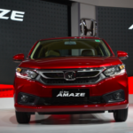 2018 Honda Amaze Facelift Launched in India | Price, Specs
