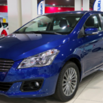 Maruti Suzuki Ciaz Facelift Revealed, Launching on August 20