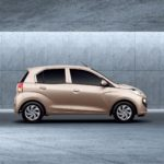 Hyundai Officially Launched Santro Facelift in India | Price, Specifications