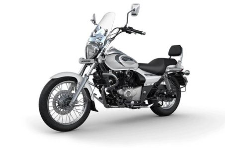 2019 Bajaj Avenger 220 ABS Launched