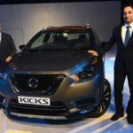 Nissan Kicks SUV Launched in India at Rs. 9.55 Lakhs | Check Specifications