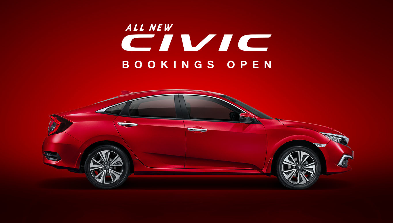 2019 Honda Civic Price Specifications Mileage Photosauto News