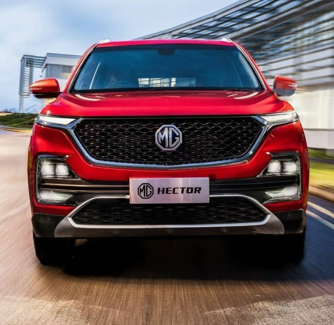 Top 10 Upcoming Cars In India 2019 Price In India And: MG Hector Connectivity Features Unveiled, To Be India's