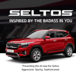 Kia Seltos Launched in India: Price, Specifications, Features and More