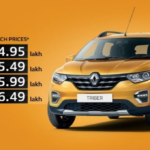 Renault Triber Launched in India: Check Price, Specifications, Colors