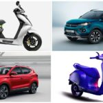 Upcoming Electric Vehicles in India in January 2020!