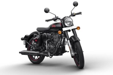 New Royal Enfield Classic 350 BS6