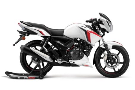 2020 Tvs Apache Rtr 160 Bs6 Launched Priced From Rs 93 500