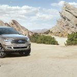 2020 Ford Endeavour to get a 2.0L bi-turbo BS6 diesel engine.