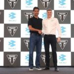 Bajaj-Triumph Alliance will launch a sub Rs 2 lakh motorcycle in India.