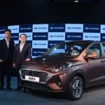 Hyundai Aura Launched in India BS6 Price, Specifications