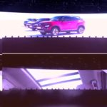 Tata Harrier BS6 launch soon with 6-speed AT, panoramic sunroof and more.