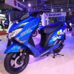 Suzuki Burgman Street Moto GP Edition Revealed, Coming Soon?
