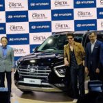 2020 Hyundai Creta India Launch Scheduled on 17th March.